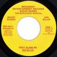 Mickey Rooney , Ann Miller - Sugar Babies (The Burlesque Musical)