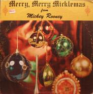 Mickey Rooney - Merry Merry Micklemas