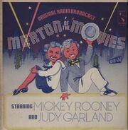 Mickey Rooney, Judy Garland - Merton Of The Movies
