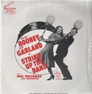 Mickey Rooney, Judy Garland - Strike Up the Band