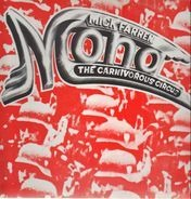 Mick Farren - Mona The Carnivorous Circus