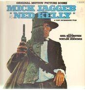 Mick Jagger, Waylon Jennings a.o. - Mick Jagger As Ned Kelly