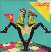 Micky Monzza & Joseph Disco - Bounce Baby