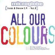 Microglobe - Think & Dance E.P. - Vol. 2