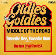 Middle Of The Road - Tweedle Dee, Tweedle Dum