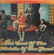 middle of the road - The Best Of The Middle Of The Road