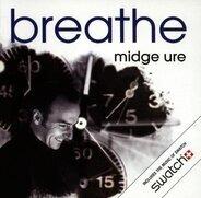 Midge Ure - Breathe/Intl.Vers.-New Artwork