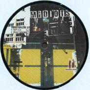 Midiots - Traktorizm EP