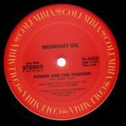 Midnight Oil - Power And The Passion