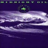 Midnight Oil - Scream In Blue - Live