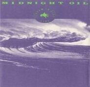 Midnight Oil - Scream In Blue - Live