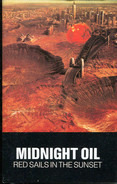 Midnight Oil - Red Sails in the Sunset