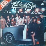 Midnight Star - Freak-A-Zoid