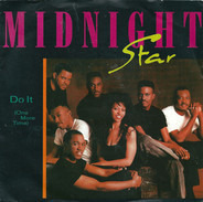 Midnight Star - Do It (One More Time)