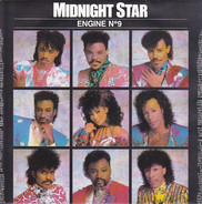 Midnight Star - Engine No. 9
