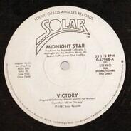 Midnight Star - Victory