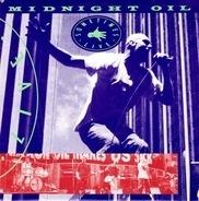 Midnight Oil - Sometimes