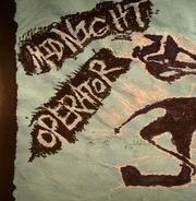 Midnight Operator / Mathew Jonson - Midnight Operator