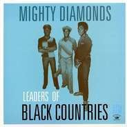 Mighty Diamonds - Leaders of Black..