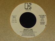 Mighty Fire - Love Attack