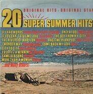 Mighty Sparrow, Suzie Quatro,.. - 20 Super Summer Hits!