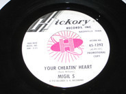 Migil Five - Your Cheatin' Heart