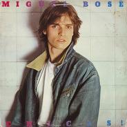 Miguel Bosé - Chicas!