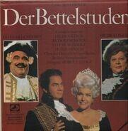 Miillöcker/ Brliner Symphoniker, Hilde Güden, Rudolf Schock a.o. - Der Bettelstudent