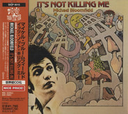 Mike Bloomfield - It's Not Killing Me