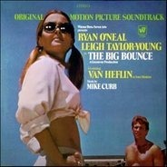 Mike Curb - The Big Bounce OST