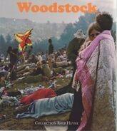 Mike Evans / Paul Kingsbury - Woodstock