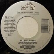 Mike Henderson - Hillbilly Jitters