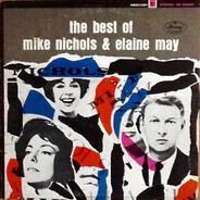 Mike Nichols & Elaine May - The Best Of Mike Nichols & Elaine May