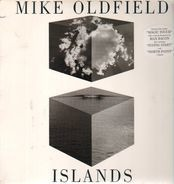 Mike Oldfield Et Bonnie Tyler - Islands
