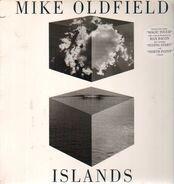 Mike Oldfield - Islands