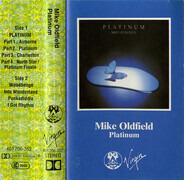 Mike Oldfield - Platinum