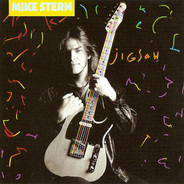 Mike Stern - Jigsaw