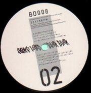 Mike Ladd - Blah Blah