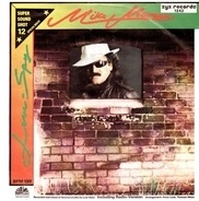 Mike Mareen - Love-Spy / Love Spy (Instrumental)