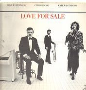 Mike Westbrook , Chris Biscoe , Kate Westbrook - Love for Sale