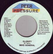 Mikey General - Glorify