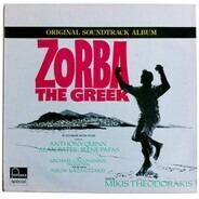 Mikis Theodorakis - Zorba The Greek (Original Soundtrack Album)