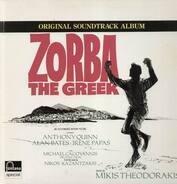 Mikis Theodorakis - Zorba The Greek (Original Soundtrack)