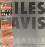 Miles Davis - Chronicles, The Complete Prestige Recordings