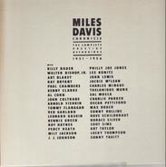 Miles Davis - Chronicle: The Complete Prestige Recordings 1951-1956