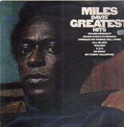 Miles Davis - Miles Davis' Greatest Hits