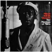 Miles Davis Quartet - The Musings of Miles