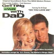 Miles Goodman - Getting Even With Dad (Original MGM Motion Picture Score)