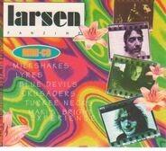 Milkshakes, Lyres, Blue Devil, Crusaders, u.a - Larsen Fanzine