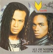 Milli Vanilli - All Or Nothing (The U.S. Mega Mix)